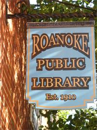 Roanoke Public Library