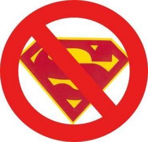 no-superman