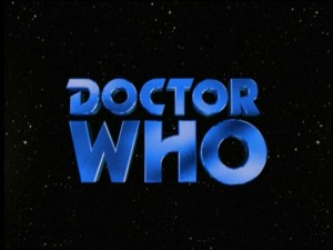 A promotional title card for the series.