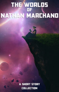 The cover that CreateSpace kept refusing to approve.